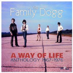 A Way Of Life: Anthology 1967-1976