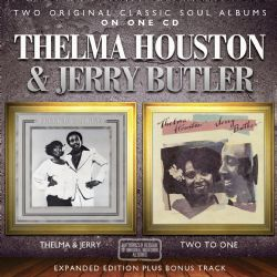 Thelma & Jerry/Two To One: Expanded Edition