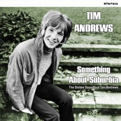 Something About Suburbia, The Sixties Sound Of Tim Andrews