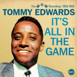It's All In The Game - The MGM recordings 1958-1960 2CD