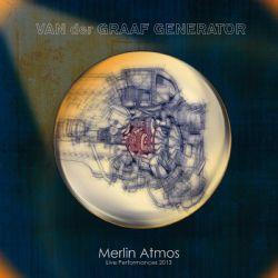 Merlin Atmos - Live Performances 2013