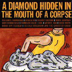 A Diamond Hidden In The Mouth Of A Corpse