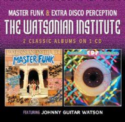 Master Funk / Extra Disco Perception