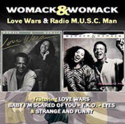 Love Wars / Radio M.U.S.C. Man: Special Edition