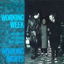 Working Nights 2CD