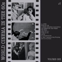 World Cinema In The 60s: Volume One