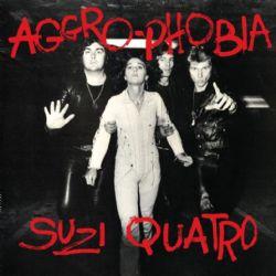 Aggro-Phobia