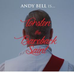 Torsten The Bareback Saint (CD/Book)