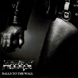 Balls To The Wall 2CD