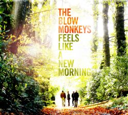 Feels Like A New Morning 2CD