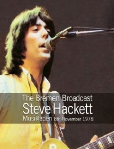 The Bremen Broadcast, Musikladen 8th November 1978