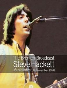 The Bremen Broadcast, Musikladen 8th November 1978