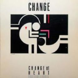 Change Of Heart- Expanded Edition