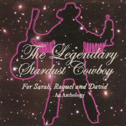 For Sarah, Raquel and David ~An Anthology