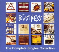 The Complete Singles Collection