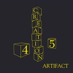 Creation Artifact 45 (10×7″ Box Set) - Record Store Day 2015 Release