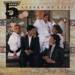 Luxury Of Life : Expanded Edition