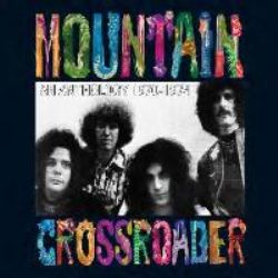 Crossroader ~ An Anthology 1970-1974