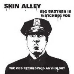 Big Brother Is Watching You : The CBS Recordings Anthology