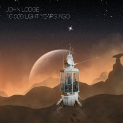10,000 Light Years Ago: Limited Edition Vinyl LP