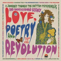 Love, Poetry And Revolution