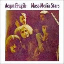 Mass-Media Stars