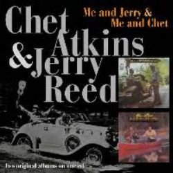 Me and Jerry / Me and Chet