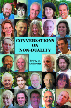 Conversations On Non Duality: Twenty Six Awakenings