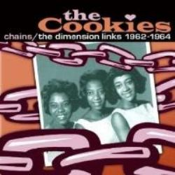 Chains: The Dimension Links 1962-1964