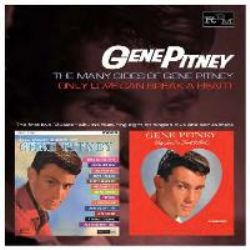 The Many Sides Of Gene Pitney Only / Love Can Break A Heart