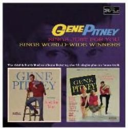Sings Just For You/Sings World Wide Winners