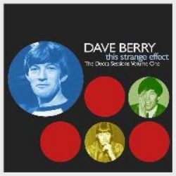This Strange Effect : The Decca Sessions Volume One