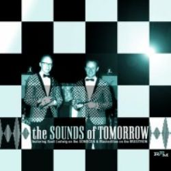 The Sounds of Tomorrow (Mood Mosaic Vol. 9)