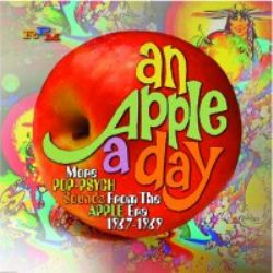 An Apple A Day: More Pop Psych Sounds of the Apple Era