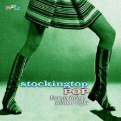 Dream Babes Vol 8 - Stockington Pop