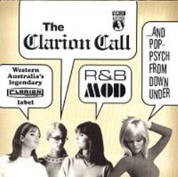 The Clarion Call: R&B, Mod & Pop Psych from Down Under
