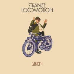Strange Locomotion 2CD