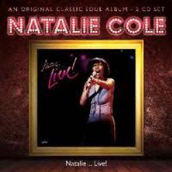 Natalie...Live!