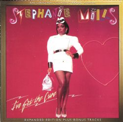 Stephanie Mills Ive Got The Cure