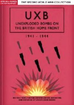 Unexploded Bombs On The British Home Front 1941 - 1944