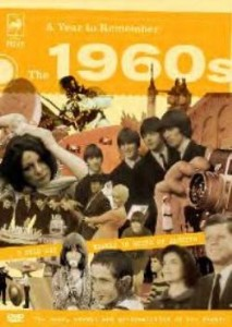 A Year To Remember - The 1960s