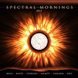 Spectral Mornings 2015: Charity EP for Parkinson's Society UK
