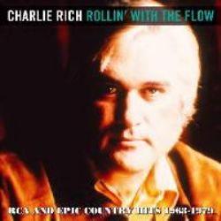 Rollin With The Flow, RCA and EPIC Country Hits 1968-1979