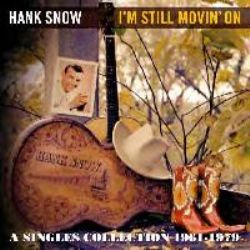 I'm Still Movin On - A Singles Collection 1961-1979