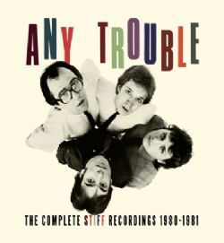 The Complete Stiff Recordings 1980-1981