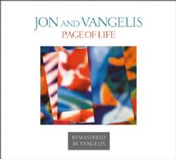 Page of Life (Remastered by Vangelis)