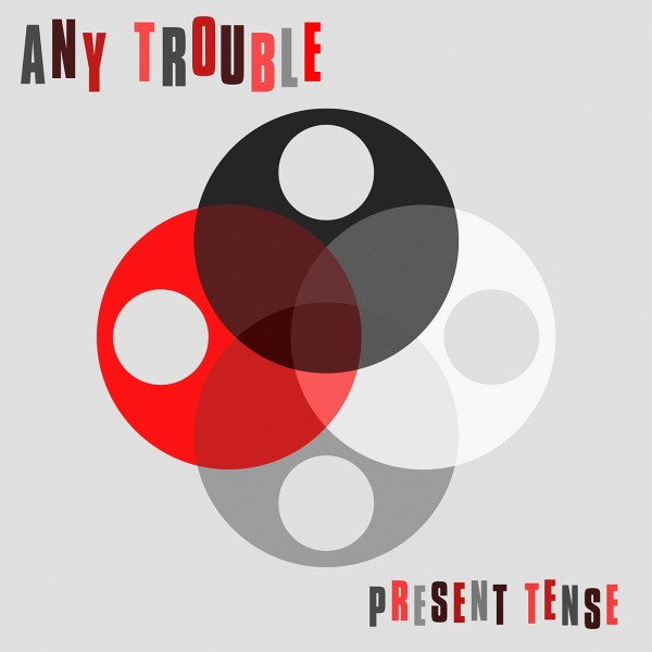 ANY TROUBLE Present Tense