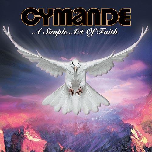 CYMANDE A Simple Act
