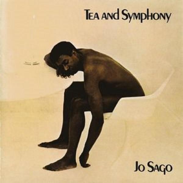 TEA AND SYMPHONY Jo Sago