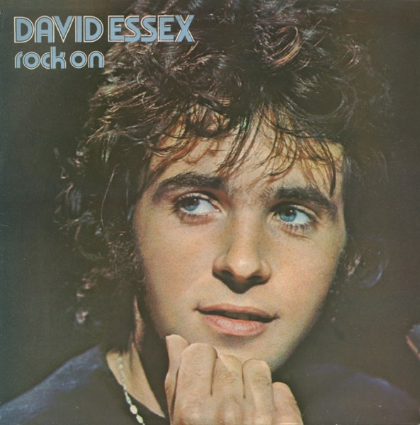 DAVID ESSEX Rock On